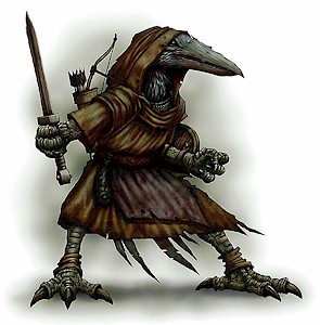 kenku eberron unlimited