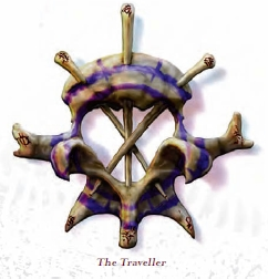 The Traveler - Eberron Unlimited