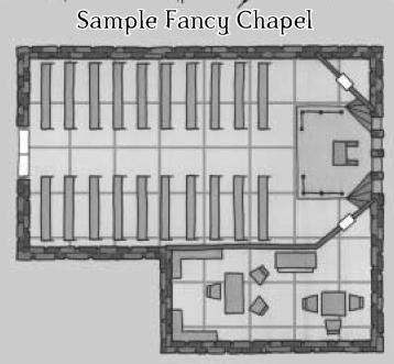 fancychapel